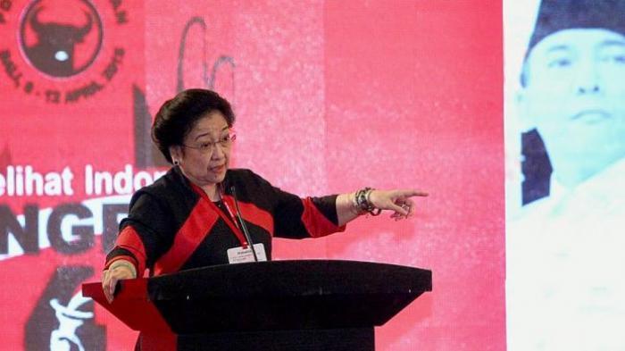 Trending! Megawati Nyesal Tunjuk SBY Jadi Menteri, Kini SBY Nyesal Tunjuk Moeldoko Jadi Panglima TNI