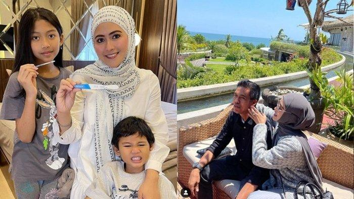 Meggy Wulandari Hamil Lagi, Eks Kiwil Tampil Mesra Saat Liburan di Bali, Nama Panggilan Terungkap