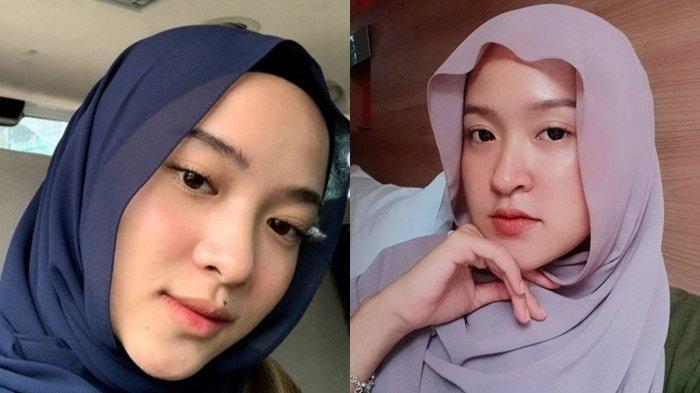 Profil Sosok Melati, Selebgram Asal Jambi yang Ikut Dituduh Pelakor Gara-gara Mirip Nissa Sabyan