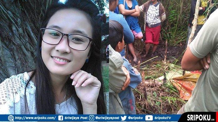BREAKING NEWS: Wanita Bernama Melinda Ditemukan Tewas di Sungai Baung OKI, Diduga Korban Pemerkosaan