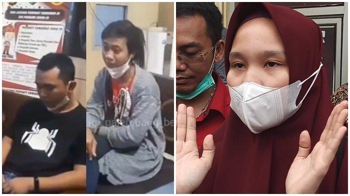 Hirup Udara Segar Usai Perselingkuhan Terbongkar, Epan tak Lagi Pulang ke Rumah Istri