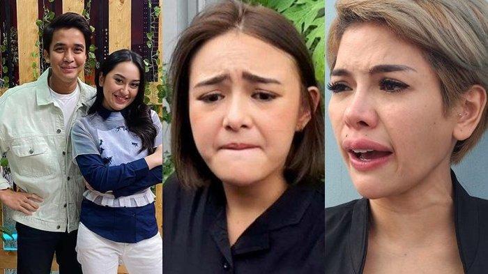 Sebut Amanda Manopo Numpang Tenar, Nikita Mirzani Dukung Memes Prameswari dan Billy Syahputra Jadian