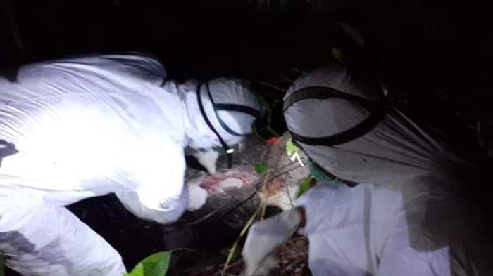 VIRAl Pasien Covid-19 Dikucilkan ke Gubuk di Hutan, Diikat Dipukuli Warga, Tak Boleh Isoman di Rumah