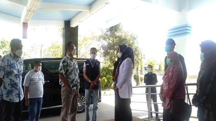 Mendagri Tito Karnavian Kaget Covid-19 di Kampung Halaman Melonjak Drastis, Palembang Lampu Kuning
