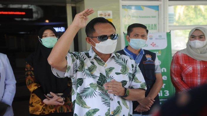 Mendagri Tito Karnavian Semprot Pelaksanaan PPKM di Sumsel: Tak Lebih Baik dari Indonesia Timur!