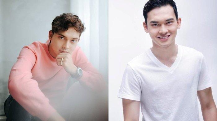 Mengenal Ikbal Fauzi Pemeran Rendy Asisten Aldebaran Di Sineton Ikatan Cinta Rcti Tampan Halaman 2 Sriwijaya Post