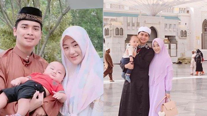 'Ya Rabb Saya Masih Waras' Alvin Faiz Bocorkan Keuangan saat tak Mampu Nafkahi Anak Larissa Chou
