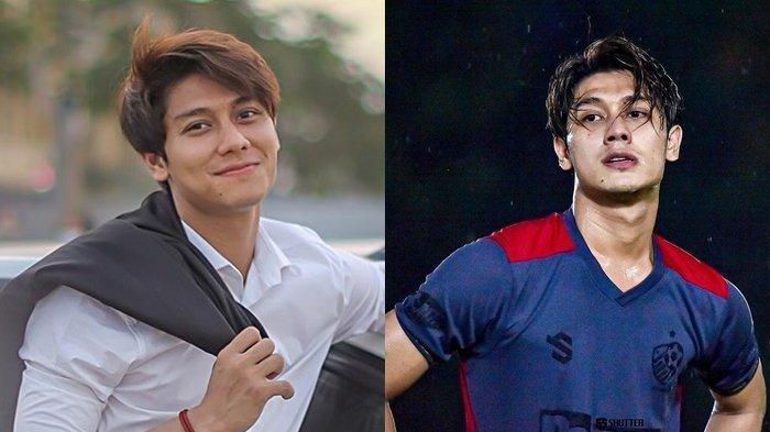 Mengenal Rizky Billar, Pemeran Radja di Sinetron Cinta Nikita SCTV, Dulunya Ingin Jadi Pemain Bola!