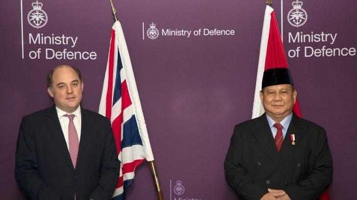 Inggris, Jepang dan Indonesia Bersekutu Terkait Urusan Laut China Selatan