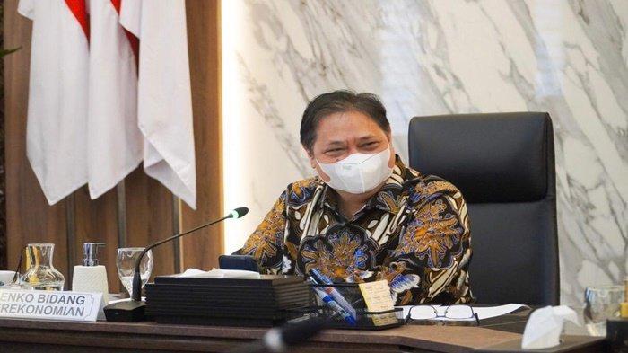 Surplus Neraca Perdagangan Tunjukkan Keberlanjutan Pemulihan Sektor Ekonomi