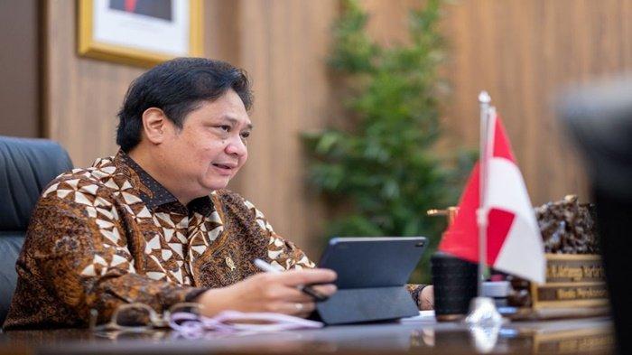 Peningkatan Kapasitas Produksi Industri di Indonesia serta Geliat Ekonomi Terus Pulih
