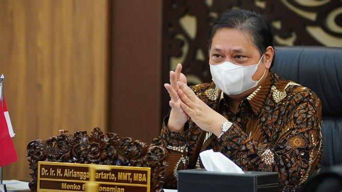 Hasil Survei Tempatkan 4 Menteri Dengan Elektabilitas Tertinggi, Berikut Nama-namanya