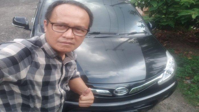 Mitra Gojek di Palembang Bantu Penumpangnya Melahirkan Bayi Perempuan di dalam Mobilnya