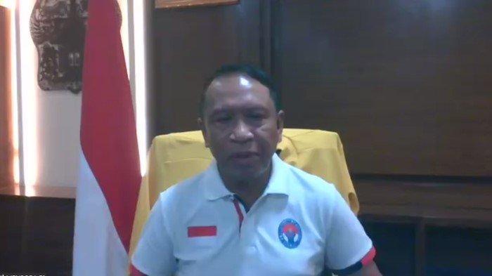 Zainudin Amali: Ada Dua Alasan Liga 1 Indonesia Wajib Bergulir, Termasuk Soal Piala Dunia U-20