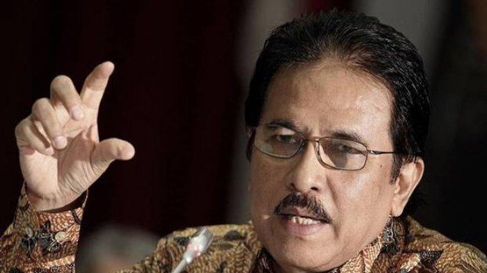 Luhut Binsar Pandjaitan Ungkap Sosok Yang Mencetus Omnibus Law Cipta Kerja Adalah Seorang Menteri