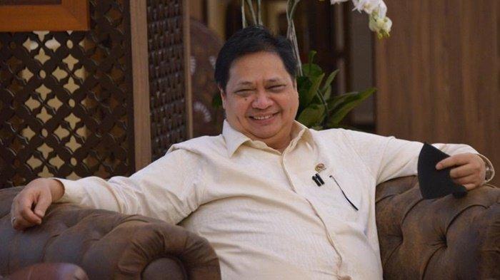 Pertumbuhan Ekonomi Indonesia Triwulan II-2021 Catat Rekor, Tertinggi Dalam 16 Tahun Terakhir