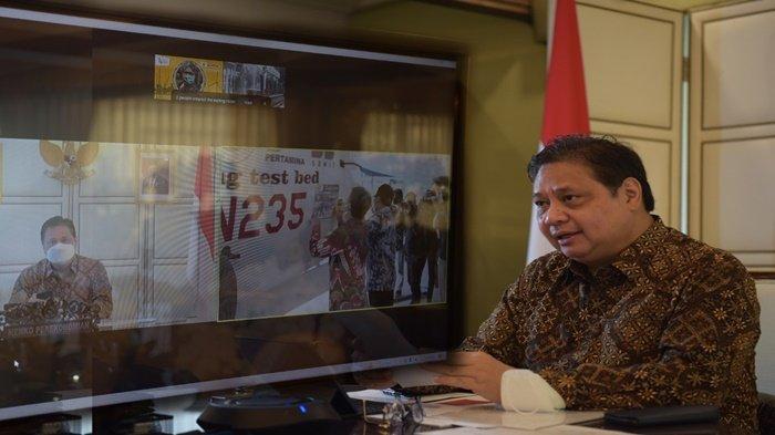 Indonesia Merupakan Produsen Terbesar Kelapa Sawit Menguasai Pangsa Pasar Sawit Sedunia