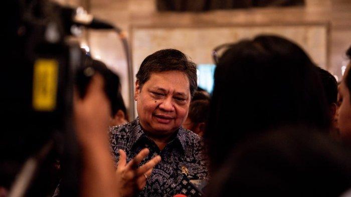 Menko Airlangga Hartarto Ungkap 5 Strategi Indonesia Pimpin Presidensi G-20