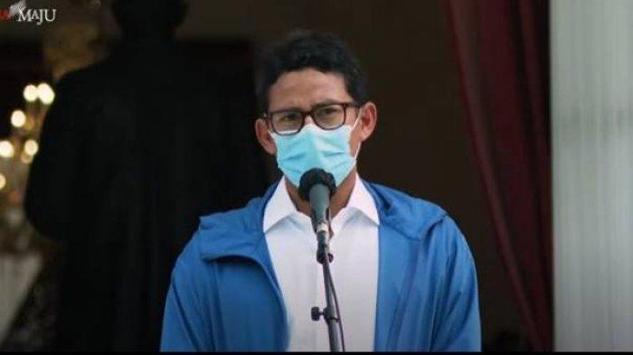 Sandiaga Uno Terima Pinangan Jadi Menteri Jokowi; Setelah Berkontemplasi dan Shalat Istikharah
