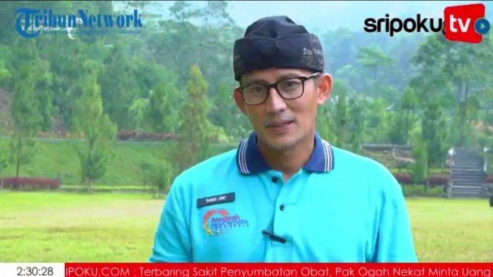 Sumatera Travel Destination Summit, Ajang Kenalkan Pariwisata ke Mata Dunia