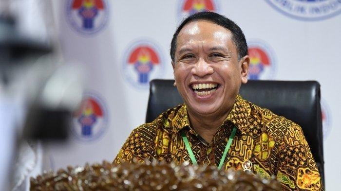 Olimpiade Tokyo Jadi Pelajaran Berharga untuk PON XX Papua: Kontingen Divaksin dan Taat Prokes