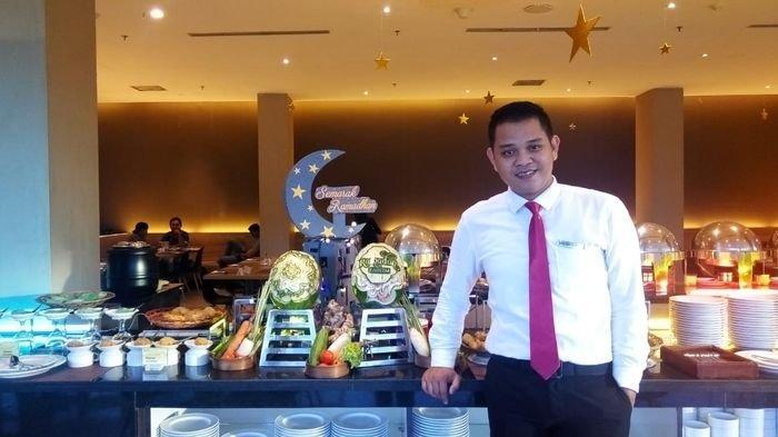 Grand Zuri Hotel Lahat Sajikan 60 Menu Buka Puasa