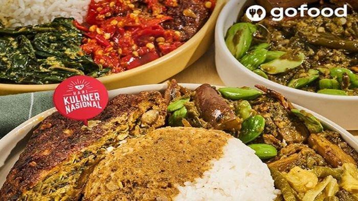 GoFood Diskon Harga Makanan Hingga 70 Persen dari 1 April- 5 Mei 2020, Cek Hari dan Waktunya di Sini