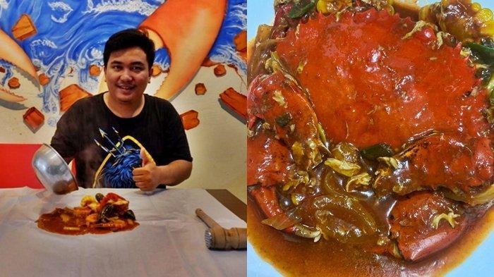 RESEP Cara Masak Kepiting Saus Tiram ala Restoran Bintang Lima, Praktis Bisa Coba di Rumah