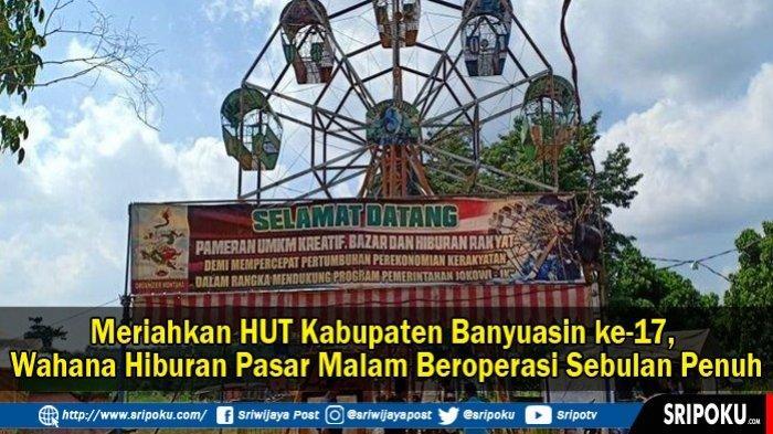Rapat Paripurna Istimewa HUT Kabupaten Banyuasin Ditiadakan karena Pandemi Covid-19
