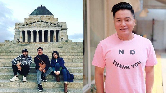 Raffi Ahmad Dibentak Asisten Pribadi, Merry Ngotot Minta Naikkan Gaji 100%, Perhitungan Jam Lembur