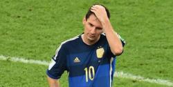 Golden Ball Messi Tuai Kecaman