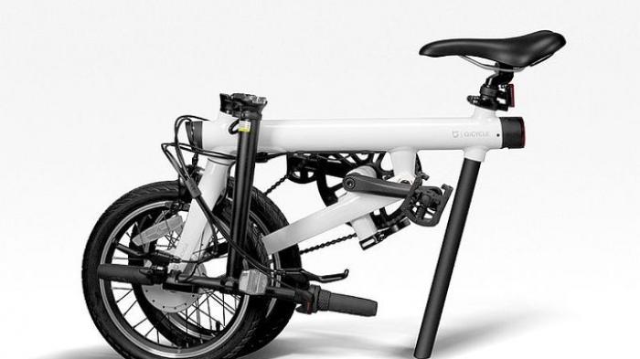 JANGAN SAMPAI TERTIPU, Ini Harga Sepeda Lipat Merk Ternama, Mulai Rp 1 Juta Sampai Dibawah Rp 5 Juta