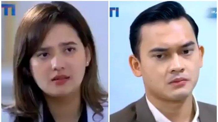 Sinopsis Sinetron Ikatan Cinta 22 Juli, Rendy & Michelle Lihat CCTV saat Elsa Ingin 'Habisi' Sumarno