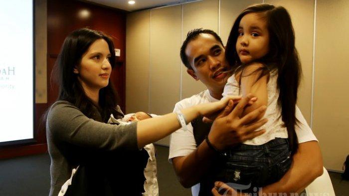 Hancur Hati Mikhayla Tahu Aib Masa Lalu Nia Ramadhani, Putri Ardi Bakrie Marah Besar: Why Mama?