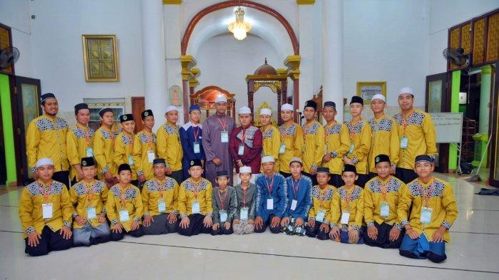 Milad 2 Tahun Dan Tahun Baru Islam, Ikatan Remaja Istifadah Hidayatul Muttaqin Gelar Pengajian - milad-2-tahun-ikatan-remaja-istifadah-hidayatul-muttaqin-2.jpg
