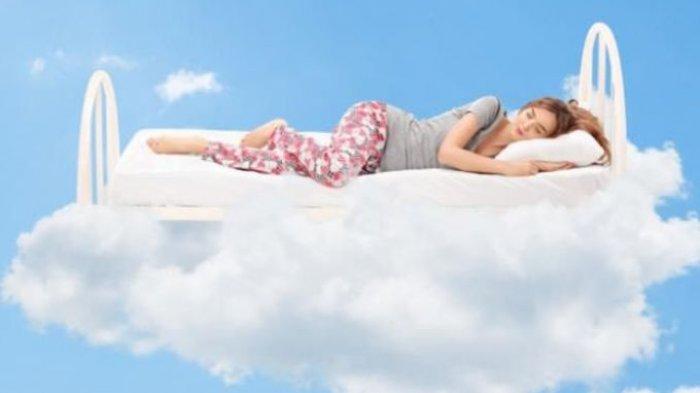 Ini Alasan Kenapa Anda Diharuskan Tidur Sebelum Pukul 22.30