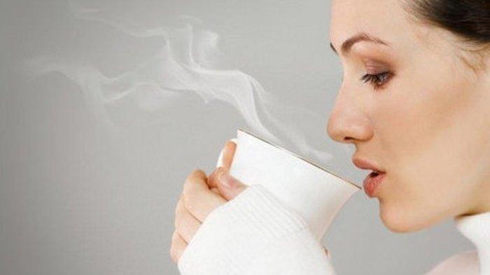 Ini 14 Manfaat Minum Air Hangat Di Pagi Hari Baik Untuk Kesehatan Salah Satunya Cegah Penuaan Dini Sriwijaya Post
