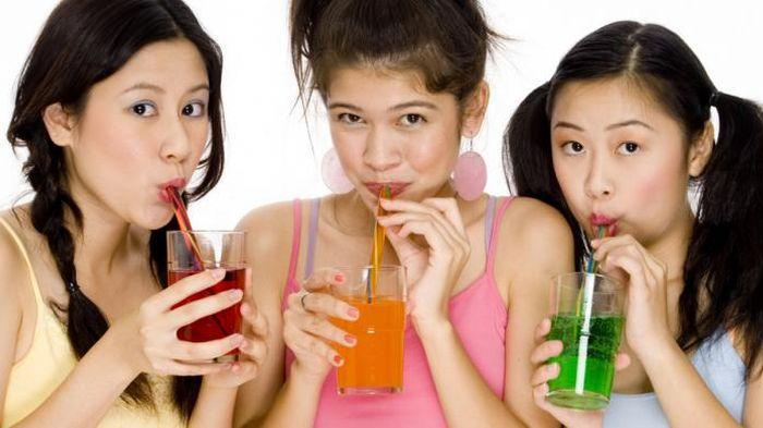 Selain Menstruasi, Ini Tanda-tanda Anak Gadis Alami Masa Puber, Orangtua Perhatikan Psikologisnya