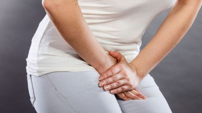 CARA Mengetahui Miss V tidak Sehat, Jika Muncul 7 Tanda Ini Berarti Organ Kewanitaanmu Bermasalah