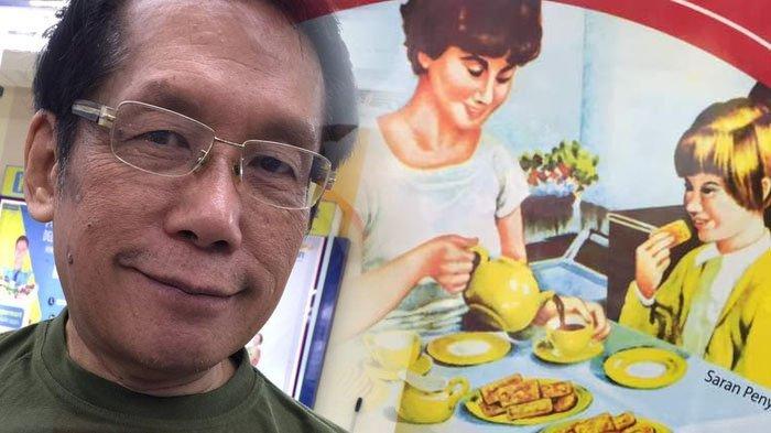 Misteri Keberadaan Ayah di Kaleng Biskuit Khong Guan Akhirnya Terpecahkan