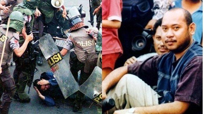 Misteri Kejahatan Besar di Indonesia Ini Ternyata Belum Terungkap oleh Hukum dan Masih Diselubungi