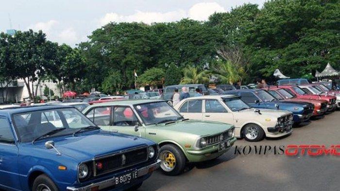 CEK Usia Mobil, Jika Membeli Kendaraan Second: Di Atas 10 Tahun Tak Bisa Masuk Jakarta?