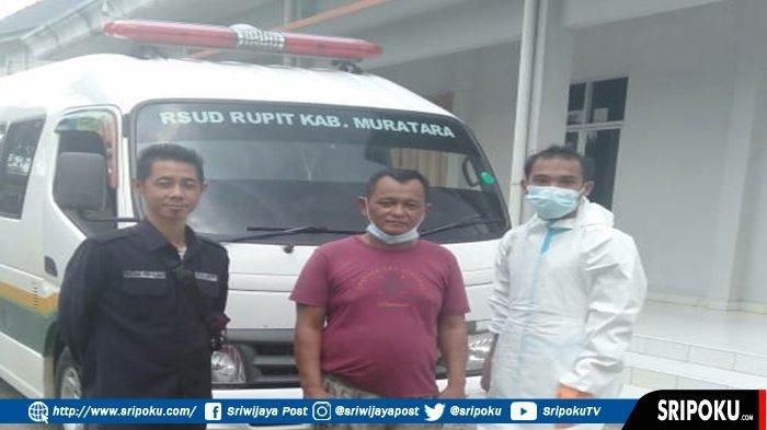 Rumah Sakit Pemerintah di Daerah Ini Belum Ada Kulkas, Mayat Mr X Dipindahkan ke Daerah Tetangga