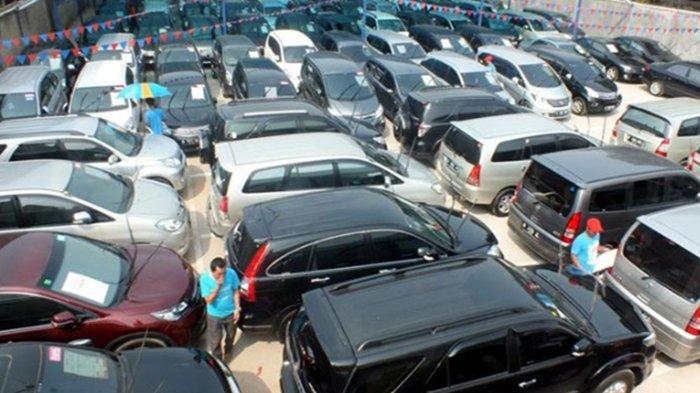 Daftar Harga Mobil Bekas Di Palembang Rp 65 Juta Sudah Dapat Mobil Toyota Agya Kondisi Mulus Sriwijaya Post