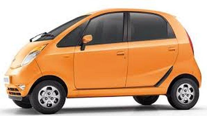Cuma Rp 20 Jutaan Inilah Mobil Terbaru Dari Tata Motors 624 Cc Bisa Muat 4 Orang Yakin Gak Mau Sriwijaya Post