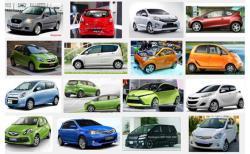 Promo Dunia Otomotif Dimasa Pandemi, Bulan Ini Hujan Diskon Mobil LCGC Berbagai Merek