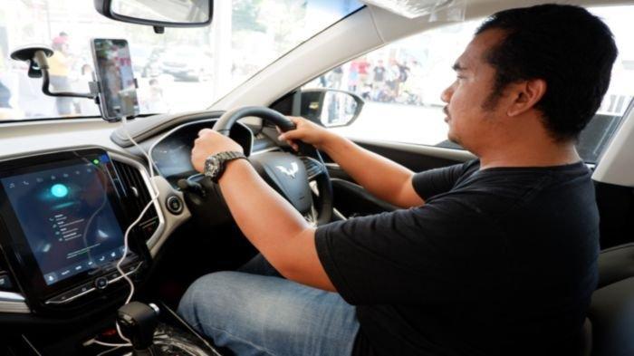 Mobil yang Dilengkapi Perintah Suara Canggih Berbahasa Indonesia Hadir di Palembang, Ini Harganya!