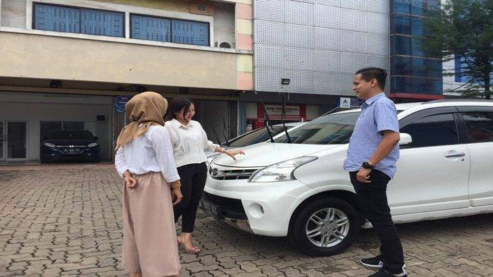 Penjual Mobil Bekas di Palembang Jamin Mobil Bekas Banjir tak Bakal Dijual