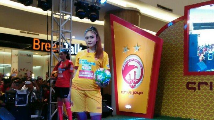 Cari Jersey Latihan Sriwijaya FC