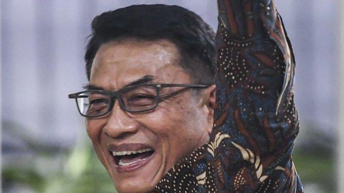Jabatan Ketua Umum Demokrat Direbut KLB, SBY Ungkit Masa Lalu Menyesal dan Malu Pada Moeldoko